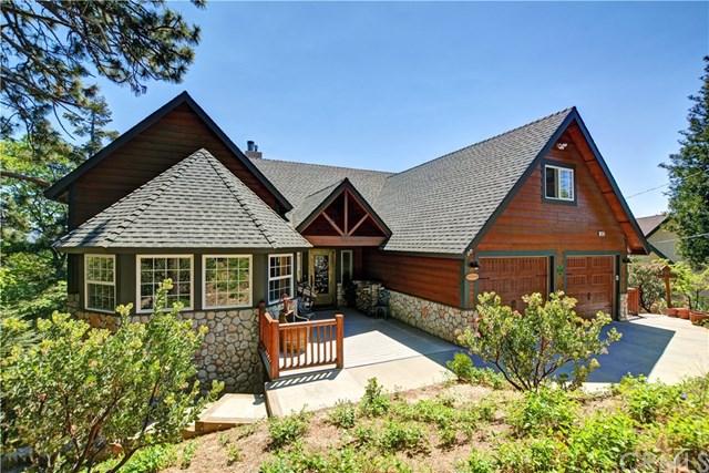 26312 Walnut Hills Dr, Lake Arrowhead, CA 92352