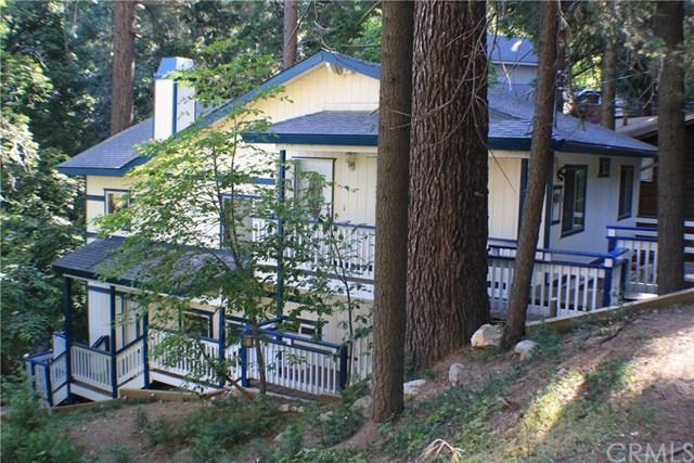 814 Oakmont Ln, Lake Arrowhead, CA 92352