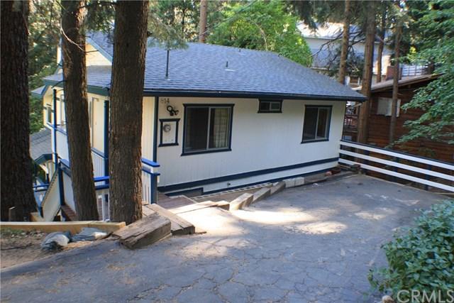 814 Oakmont Lane, Lake Arrowhead, CA 92352