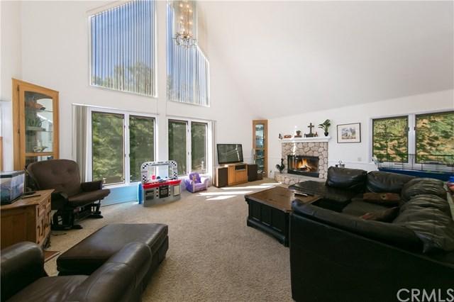 27564 Matterhorn Drive, Lake Arrowhead, CA 92352