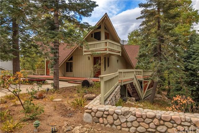 26936 Huron Rd, Lake Arrowhead, CA 92352