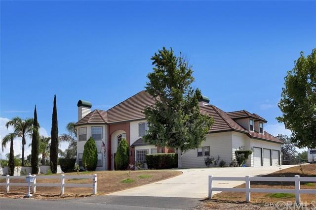 18331 John F Kennedy Drive, Riverside, CA 92508