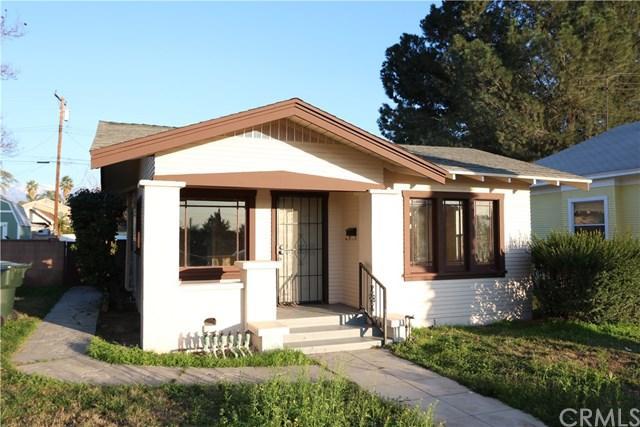 1224 Orange St, Redlands, CA 92374