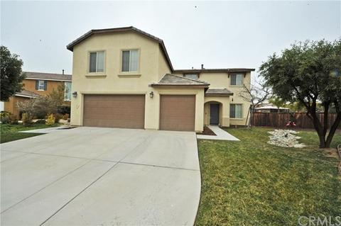 37038 Mulligan Dr, Beaumont, CA 92223