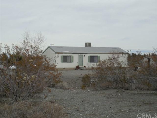 11975 Buckwheat Rd, Phelan, CA 92371