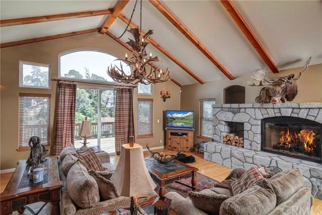 1175 Klondike Dr, Lake Arrowhead, CA 92352