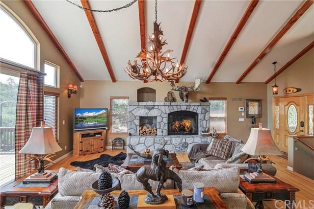 1175 Klondike Drive, Lake Arrowhead, CA 92352