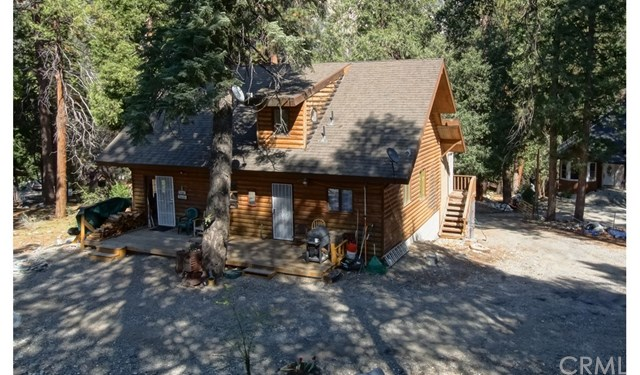 9408 Mill Drive, Forest Falls, CA 92339