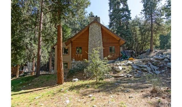 9408 Mill Dr, Forest Falls, CA 92339