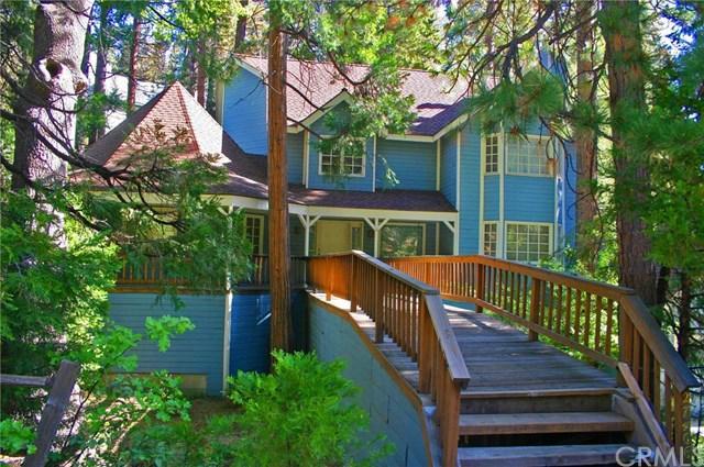 27406 Cottonwood Ln, Lake Arrowhead, CA 92352