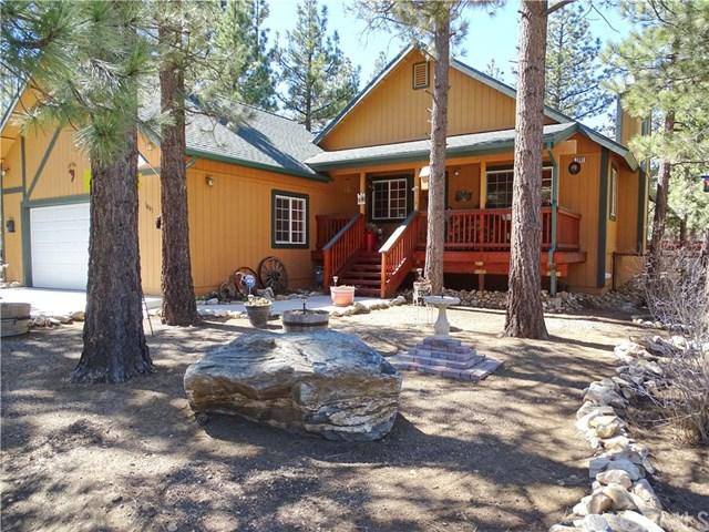 1081 Pine Ln, Big Bear City, CA 92314