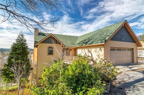 28168 Arbon Ln, Lake Arrowhead, CA 92352
