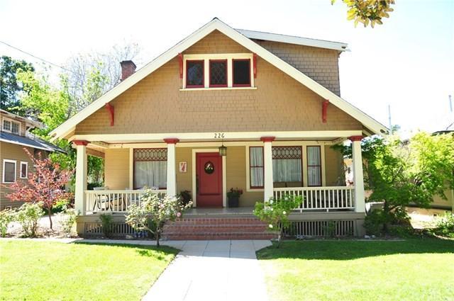 226 S Buena Vista St, Redlands, CA 92373