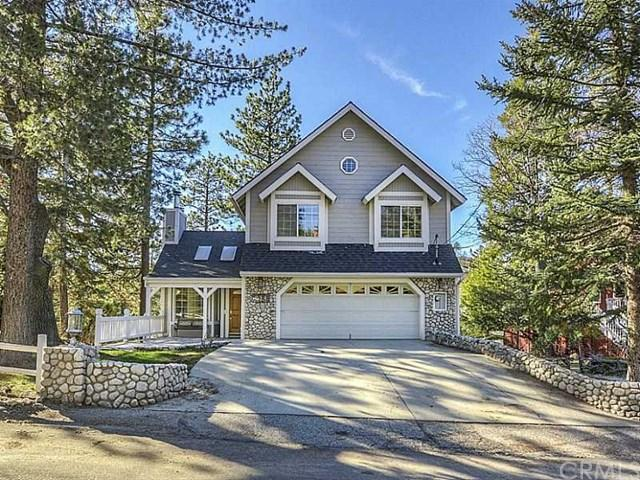 914 Sandalwood Dr, Lake Arrowhead, CA 92352