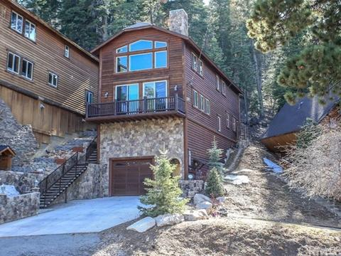 1190 Clubview Dr, Big Bear Lake, CA 92315