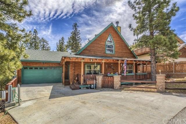 364 Mason Ln, Big Bear City, CA 92314