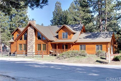 42133 Brownie Ln, Big Bear Lake, CA 92315