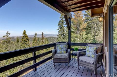 119 Cypress Dr, Lake Arrowhead, CA 92352