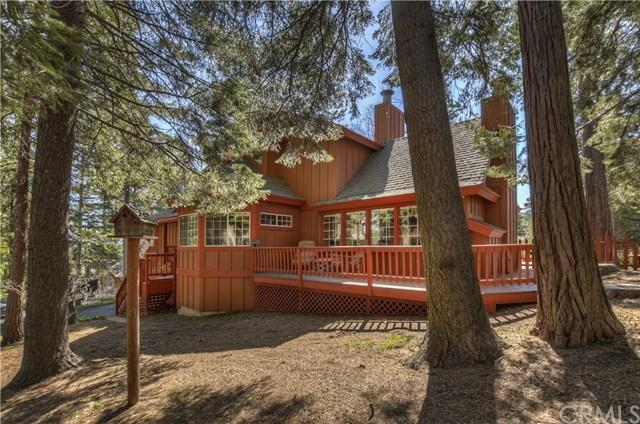 27403 Pinewood Dr, Lake Arrowhead, CA 92352