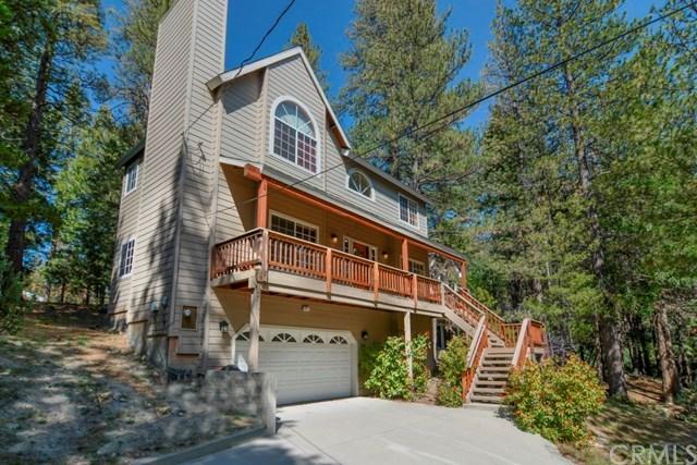 647 Grass Valley Rd, Lake Arrowhead, CA 92352