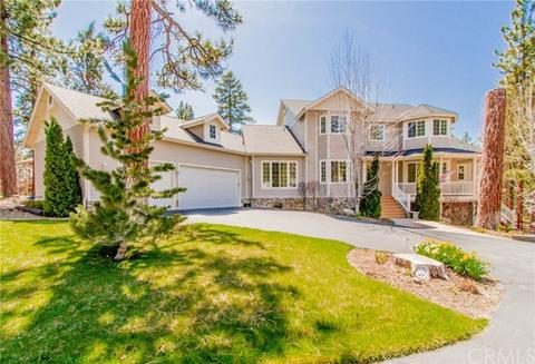 42470 Fox Farm Rd, Big Bear Lake, CA 92315