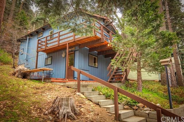 887 Arrowhead Villa Rd, Lake Arrowhead, CA 92352
