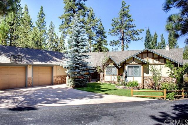 531 Cienega Rd, Big Bear Lake, CA 92315