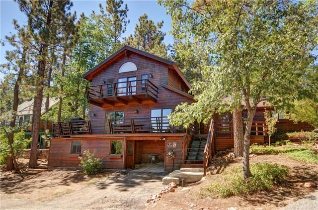 40264 Bonita Ln, Big Bear Lake, CA 92315