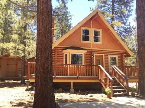 1153 Pine Ridge Ln, Big Bear City, CA 92314