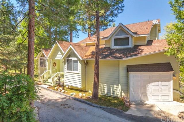 180 Grass Valley Rd, Lake Arrowhead, CA 92352