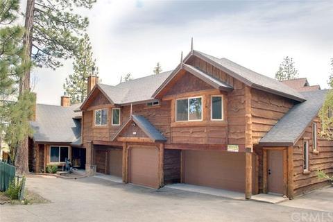 581 Cienega Rd, Big Bear Lake, CA 92315