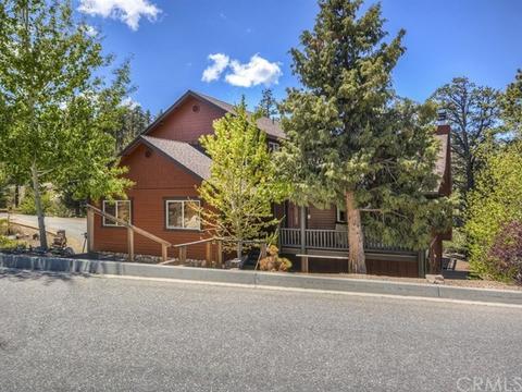42477 Golden Oak, Big Bear Lake, CA 92315