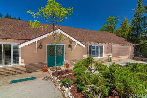 157 Rocky Point Rd, Lake Arrowhead, CA 92352