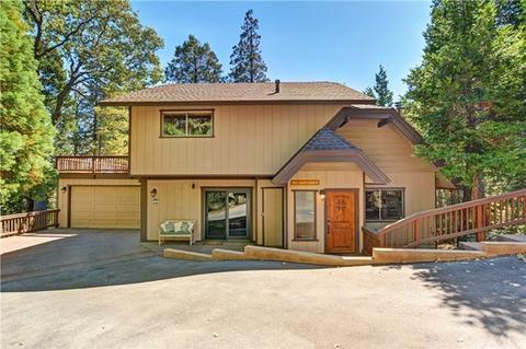 353 Castle Gate Rd, Lake Arrowhead, CA 92352