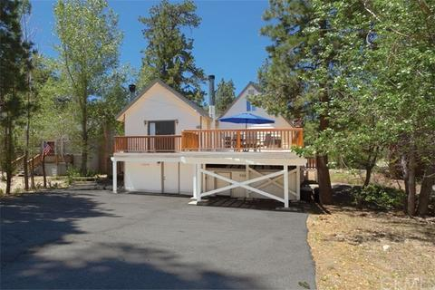 39290 Lark Rd, Big Bear Lake, CA 92315