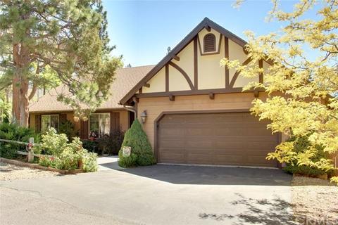 1040 Mount Whitney Dr, Big Bear City, CA 92314