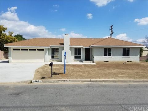 1007 N Sage Ave, Rialto, CA 92376