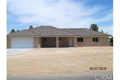 15251 Riverside, Hesperia, CA 92345