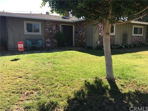409 Robinhood Ln, Redlands, CA 92373