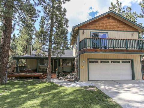 531 E Country Club Blvd, Big Bear City, CA 92314