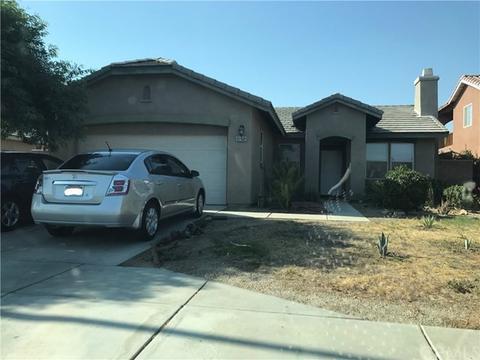 83608 Lapis Dr, Coachella, CA 92236
