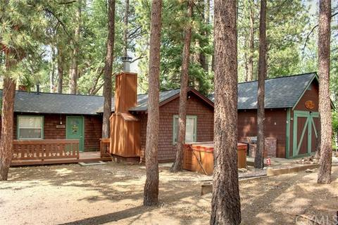 42608 Willow Ave, Big Bear Lake, CA 92315