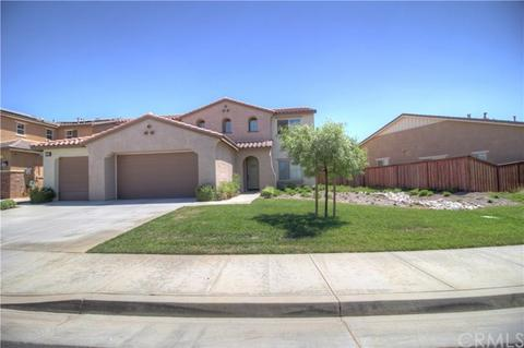 1356 Quince St, Beaumont, CA 92223