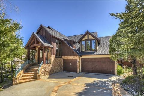 27575 Meadow Bay Dr, Lake Arrowhead, CA 92352