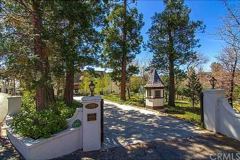 778 Shelter Cove Dr, Lake Arrowhead, CA 92352