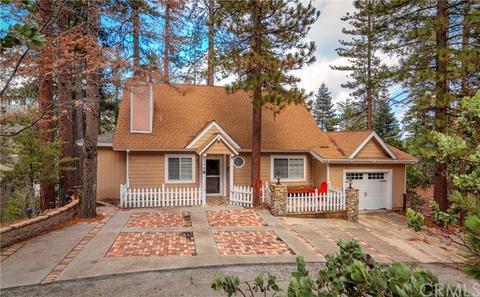244 N Fairway Dr, Lake Arrowhead, CA 92352