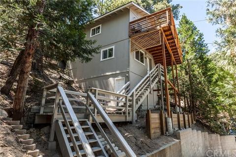 26197 Boulder Ln, Twin Peaks, CA 92391