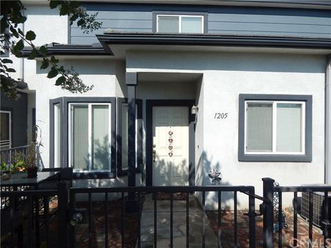 1555 Orange Ave #1205, Redlands, CA 92373