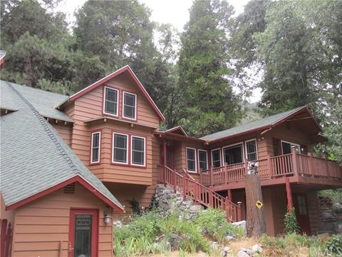 39326 Prospect Dr, Forest Falls, CA 92339