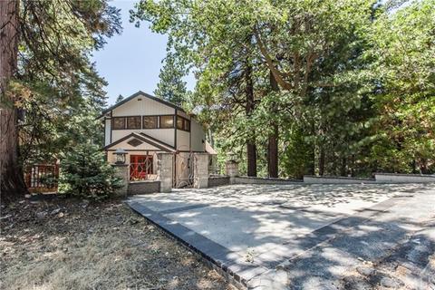 387 Cedarbrook Dr, Twin Peaks, CA 92391